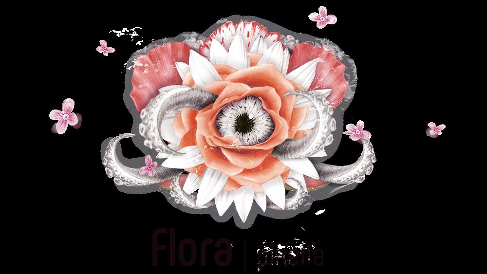 florapixelia